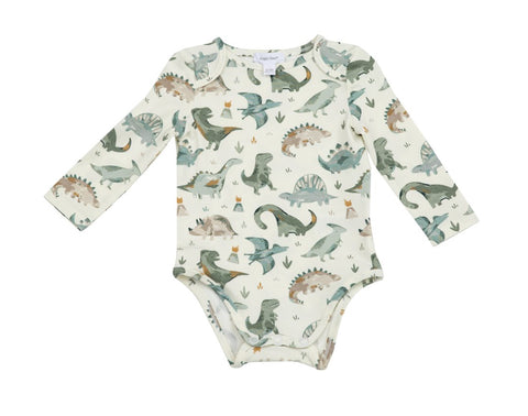 Angel Dear Dino Onesie
