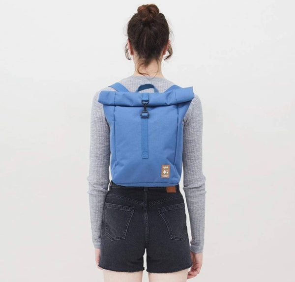 Mini Roll Backpack - LEFRIK
