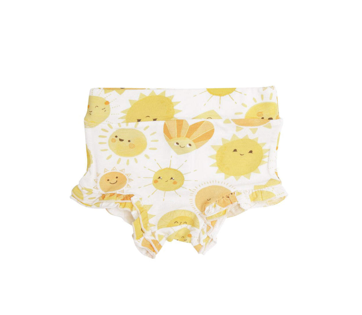 Sunshine Shorts