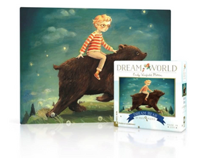 Dream Bear Mini Puzzle - Emily Winfield Martin