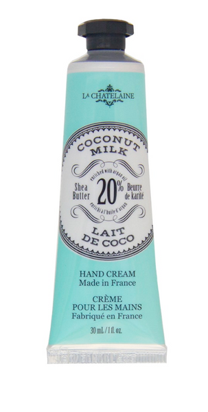 French Hand Cream