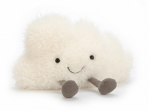 Cloud Stuffed Toy