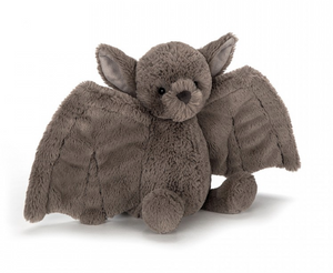 Bat Stuffed Animal