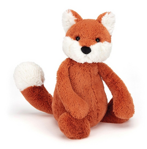Fox (Medium) Stuffed Animal