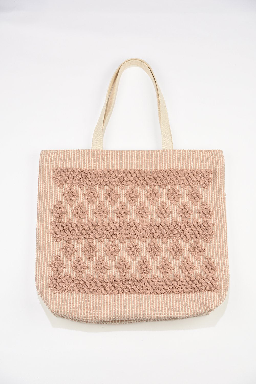 Hand Loomed Tote Bags