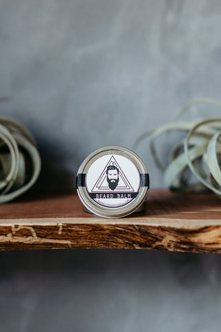 Moon Rivers Naturals - Cedarwood Beard Balm