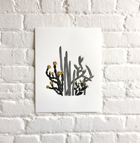Art Prints - Odd Daughter Paper Co.