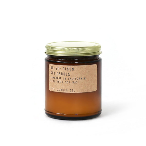 Soy Candle - P.F. Candle Co.