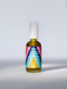 LUA Skincare - Love Your Face Cleansing Oil