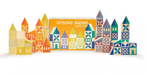 Gosling Square Building Blocks