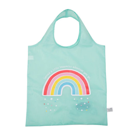 Foldable Reusable Shopping Bag