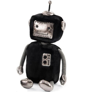 Robot Stuffed Toy
