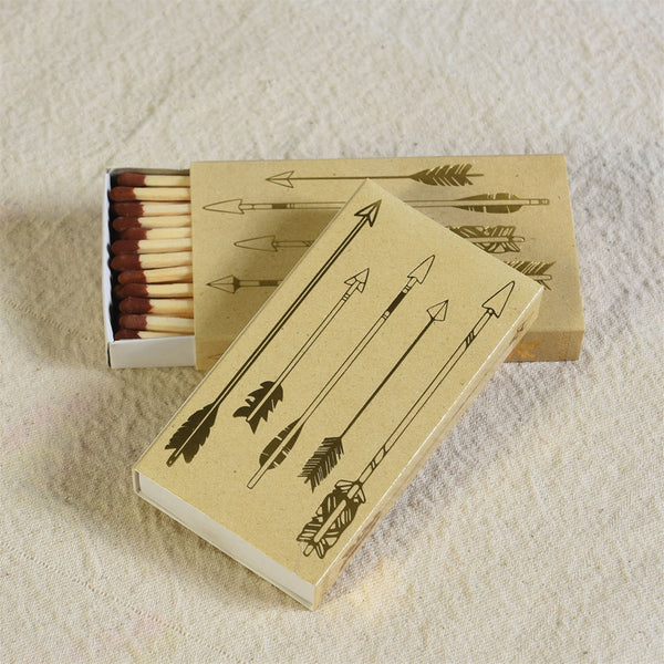 Decorative Match Box