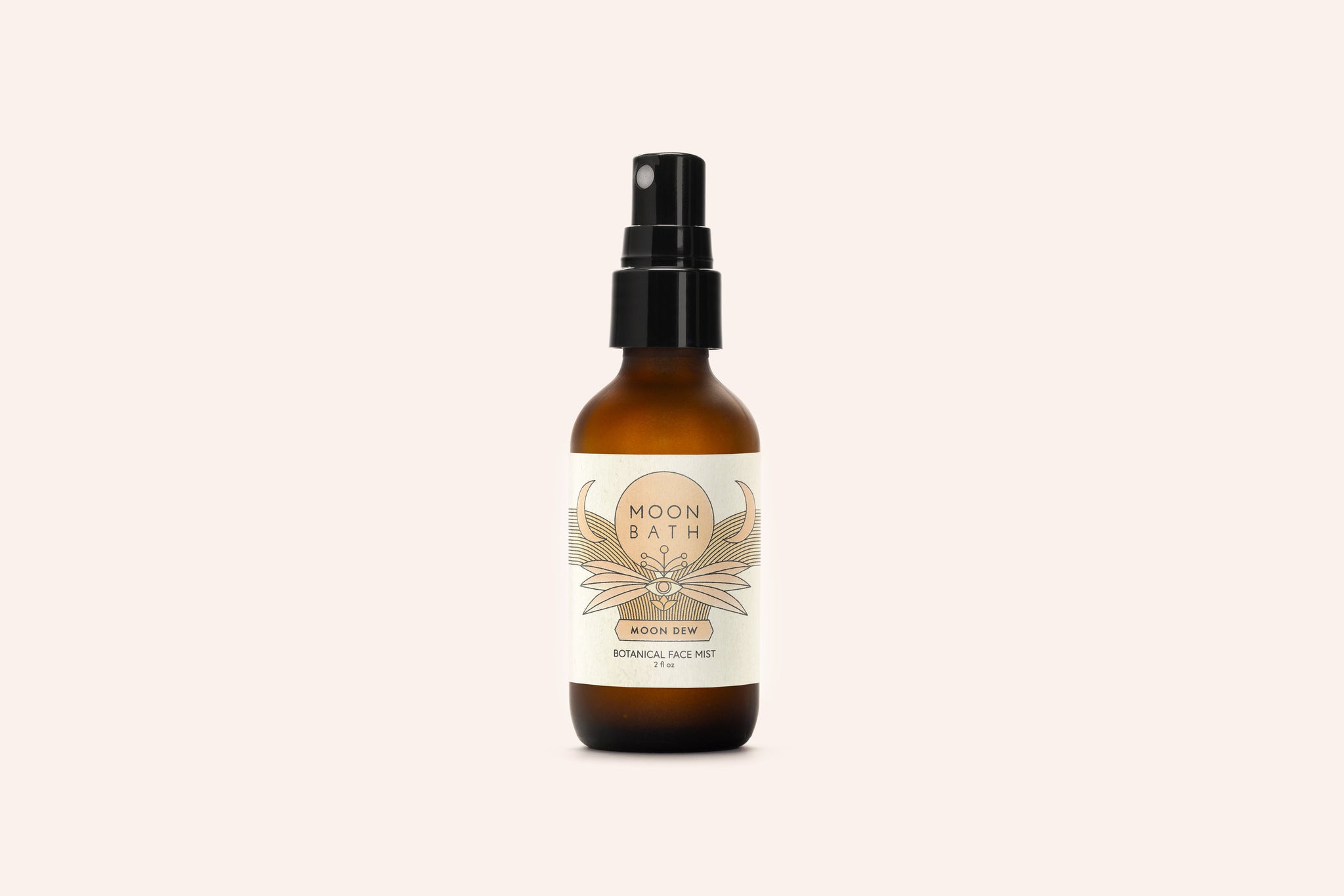Moon Dew Botanical Face Mist