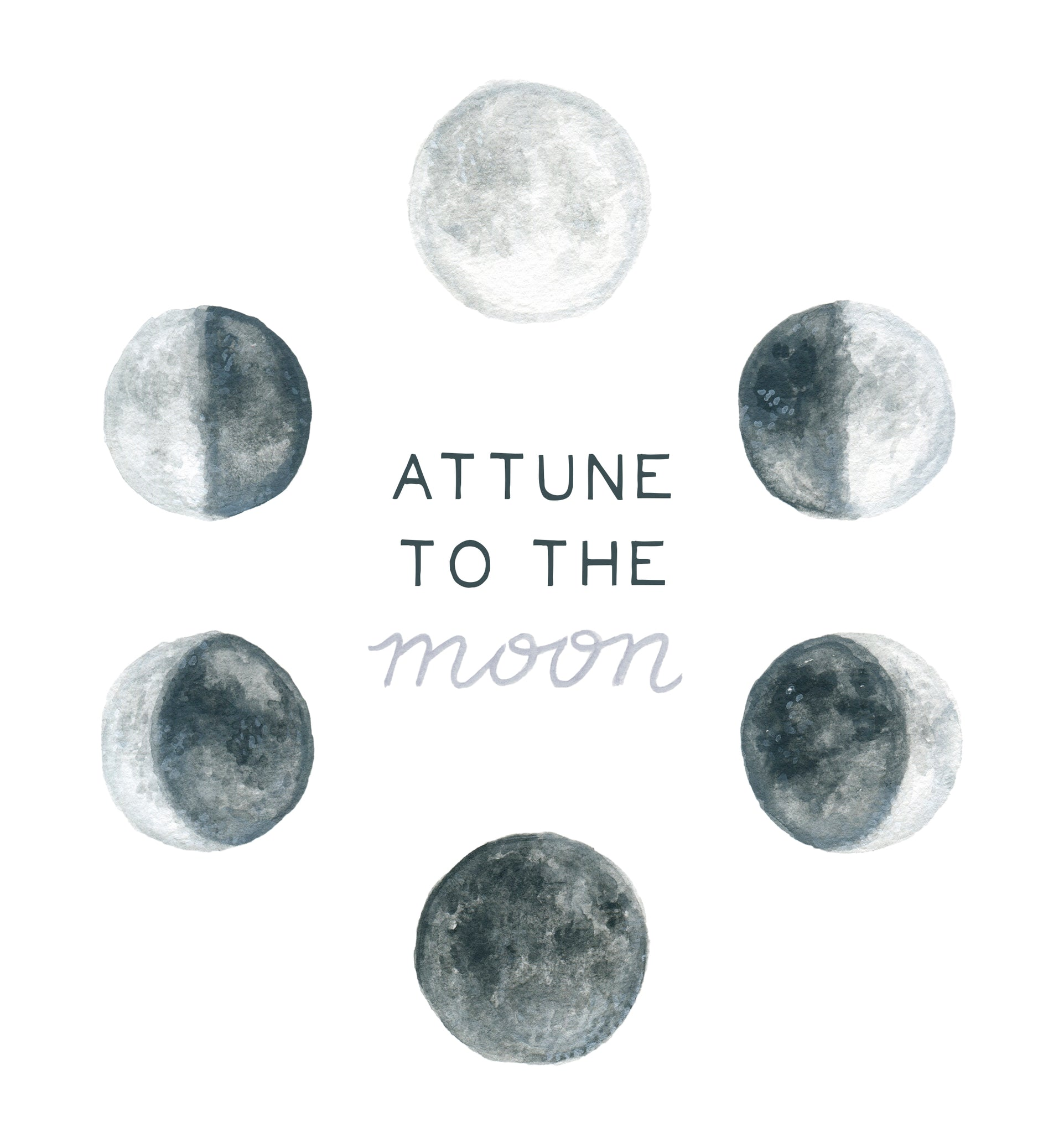 2/27/2020 - Attune to the Moon Workshop