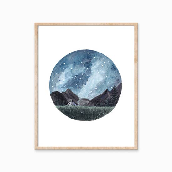 Art Prints - Katelyn Morse
