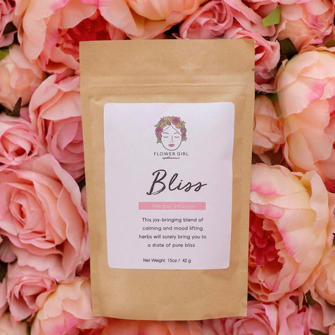 Loose Leaf Teas - Flower Girl Apothecarie