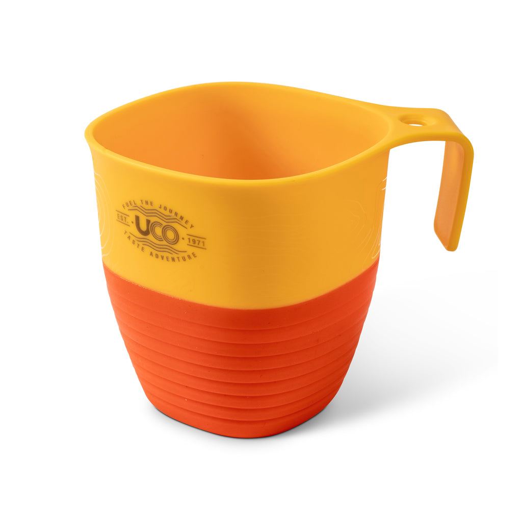 Collapsible Camp Cup