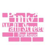 Pink Wall Street Boutique