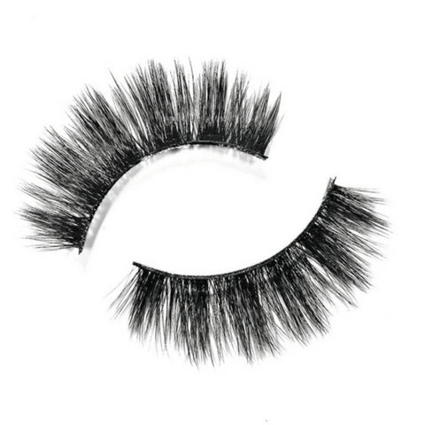 Princess Faux 3D Volume Lashes