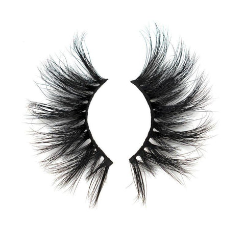 Garnet 3D Mink Lashes 25mm -Clearance