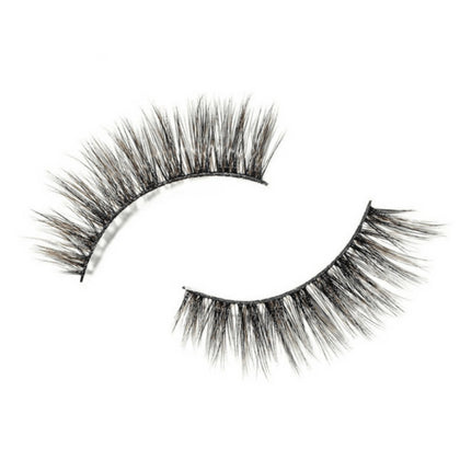 Clearance- Rose Faux 3D Volume Lashes