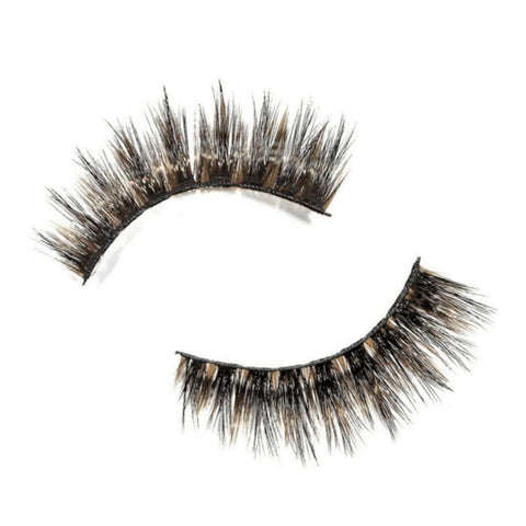 Clearance- Orchid Faux 3D Volume Lashes