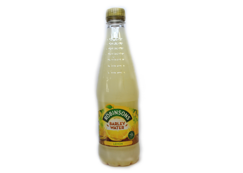 Robinsons Lemon Barley Water- 850ml