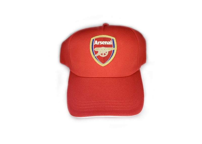 Arsenal red cap