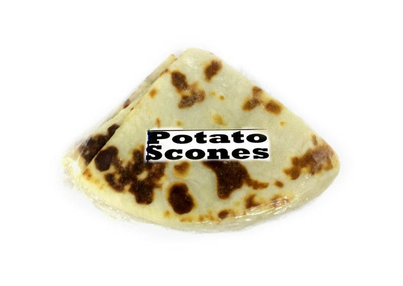 Potato Scones - 6 pack