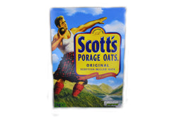 Scott's Porage Oats - 1kg