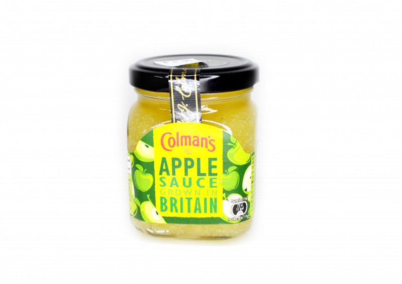 Colman's Apple Sauce - 155g