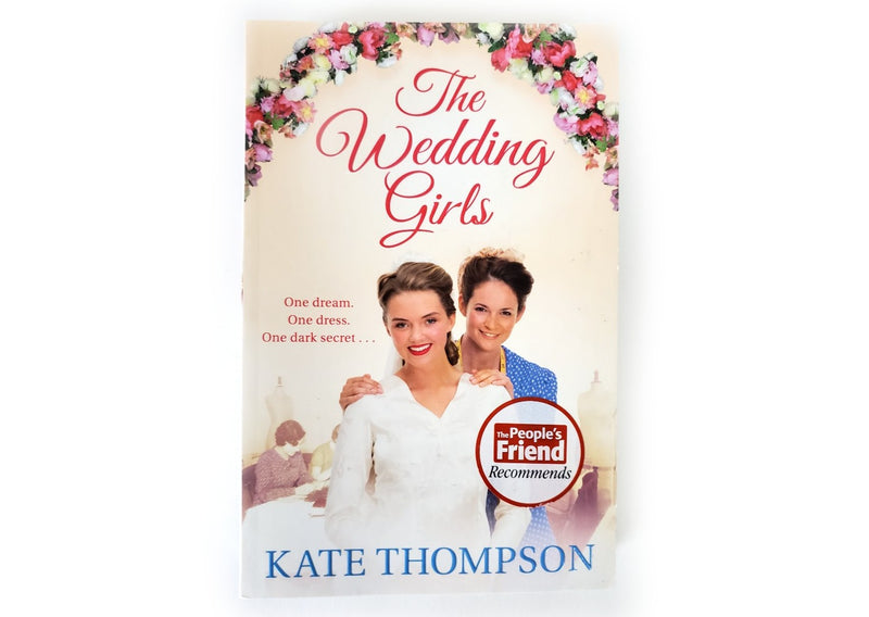The Wedding Girls - Kate Thompson