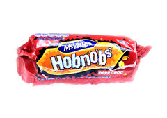 McVities Dark Chocolate Hob Nobs - 262g