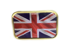 Union Jack Luxury Mint Tin - 40g