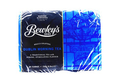 Bewleys Dublin Morning Tea - 80bags