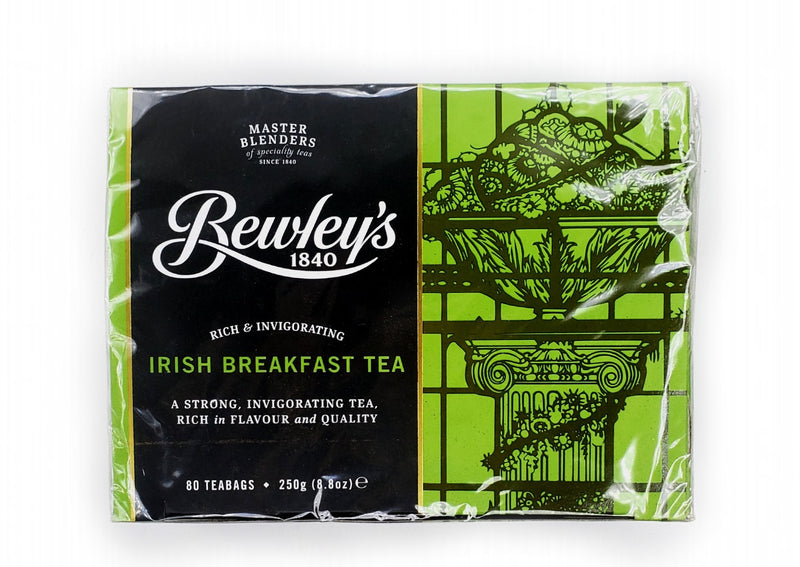 Bewley's Irish Breakfast Tea - 80bags