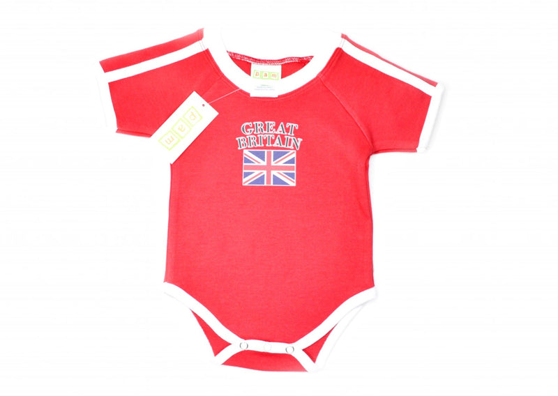 Great Britain Onesie - various sizes