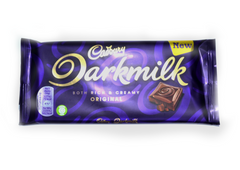 Cadbury Darkmilk Original - 85g