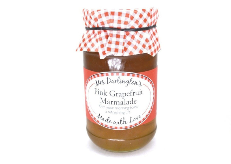 Mrs. Darlington's Pink Grapefruit Marmalade - 340g