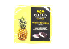 Beech's Tropical Pineapple Creams - 90g