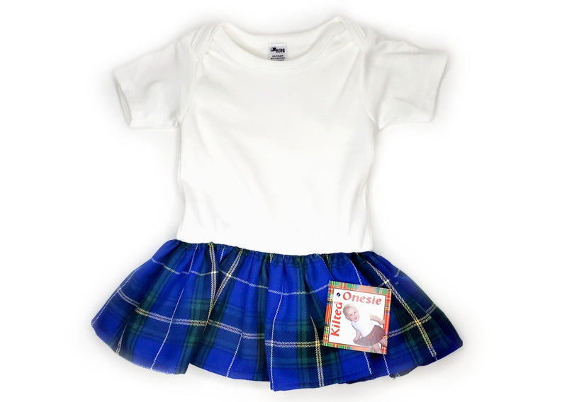 Kilted Onesie Nova Scotia - various sizes