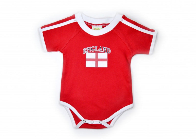 England Onesie - various sizes