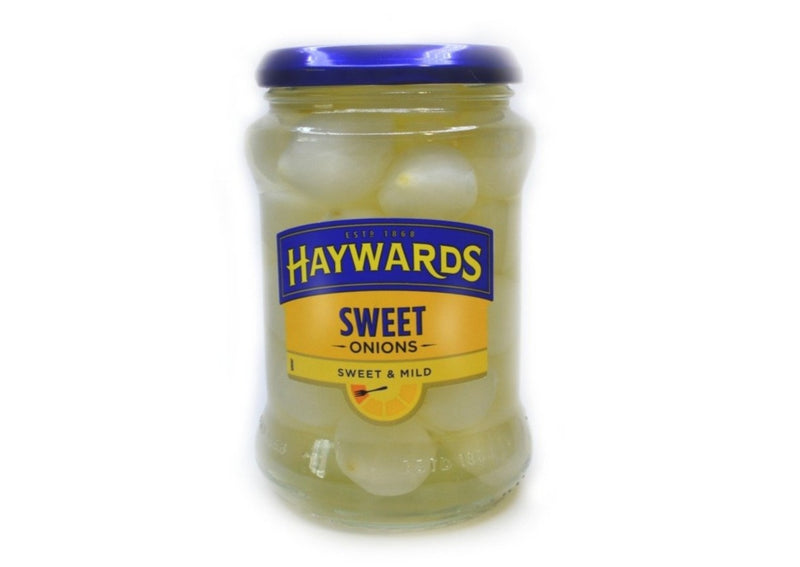 Haywards Sweet Onion - 400g