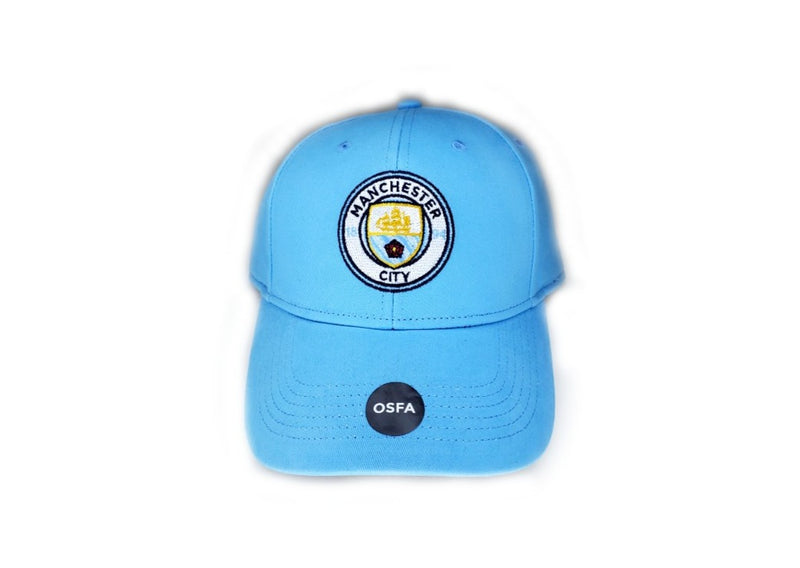 Manchester City Blue Cap