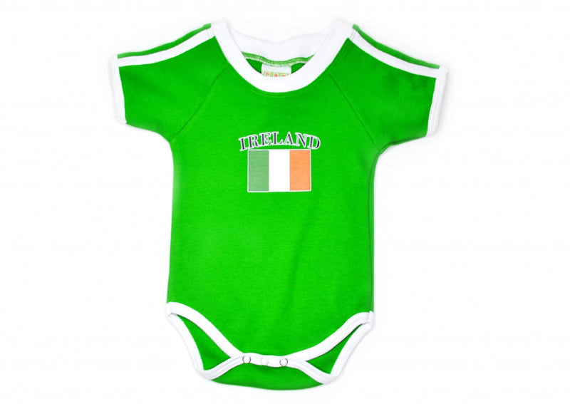 Ireland Onesie - various sizes
