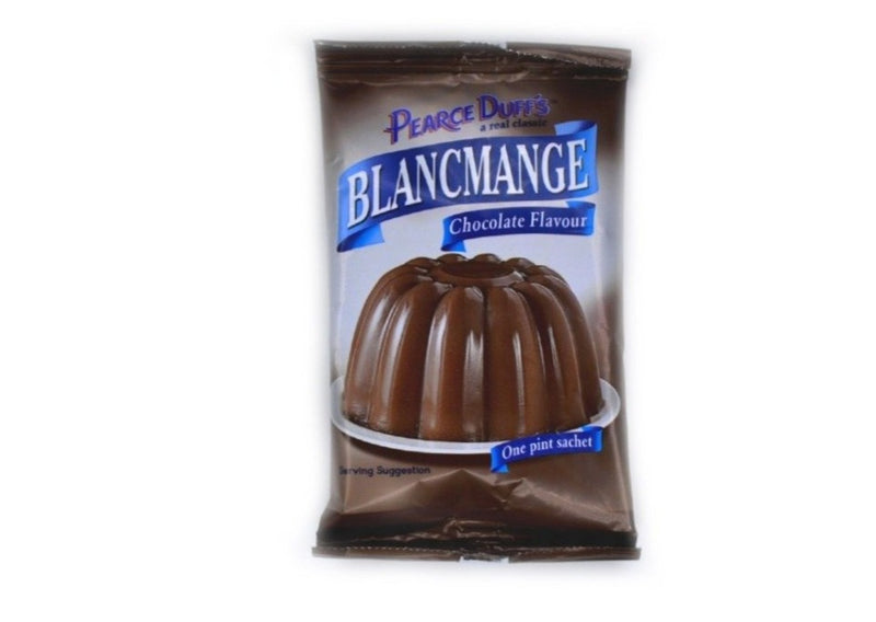 Pearce Duff's Blancmange Chocolate - 35g