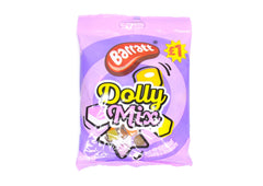 Barratt Dolly Mix - 150g