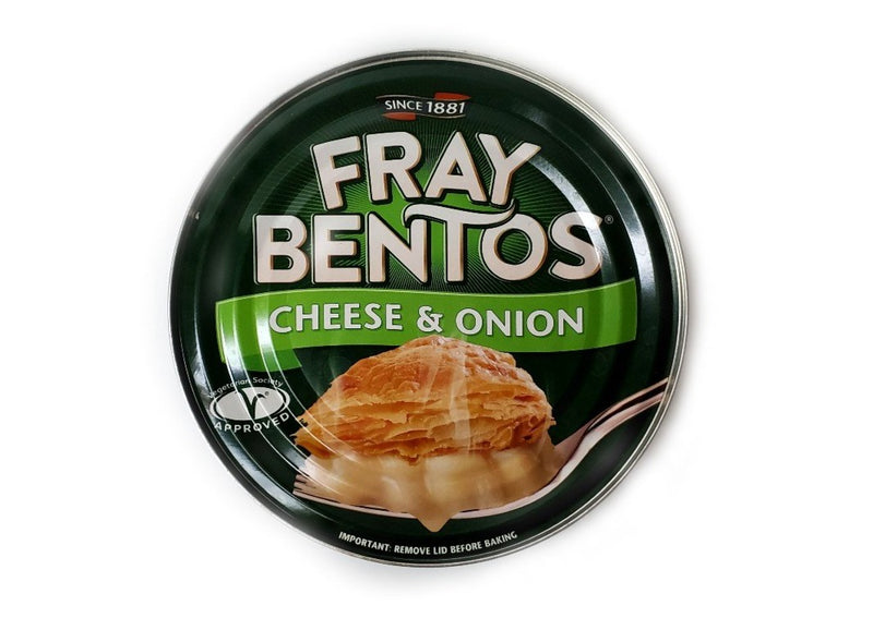 Fray Bentos Cheese & Onion - 425g
