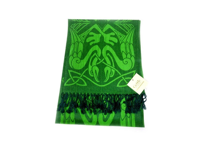 Celtic at Heart Scarf